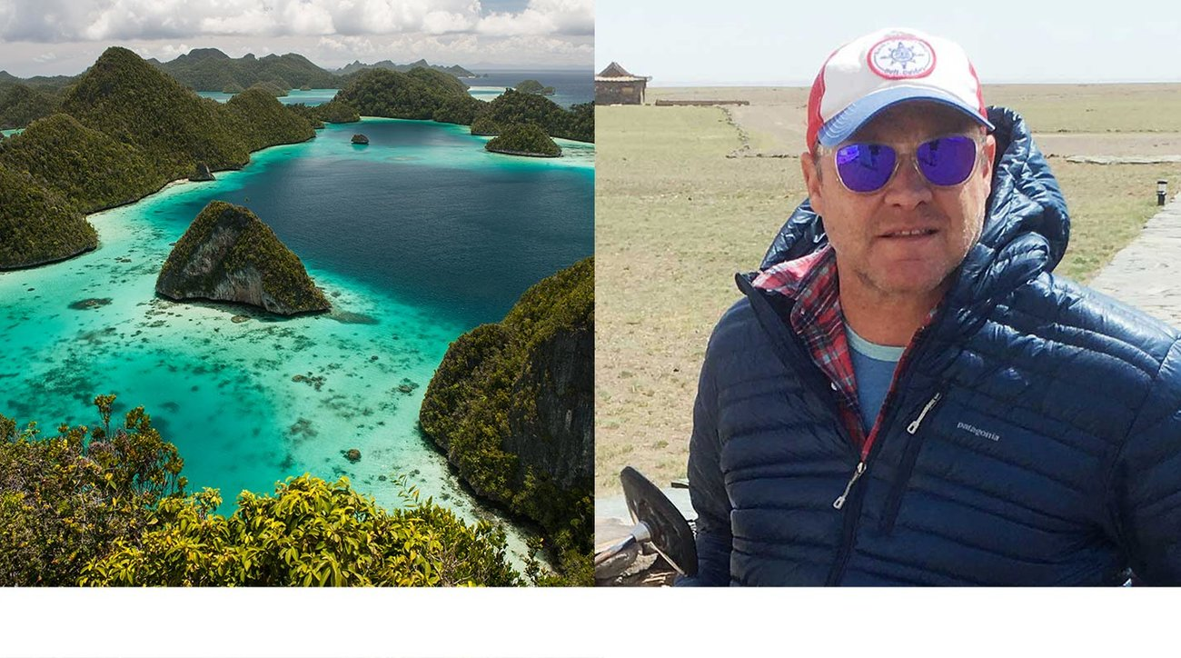 Jarrod Hobson is a Travel Agent specializing in trips to Southeast Asia