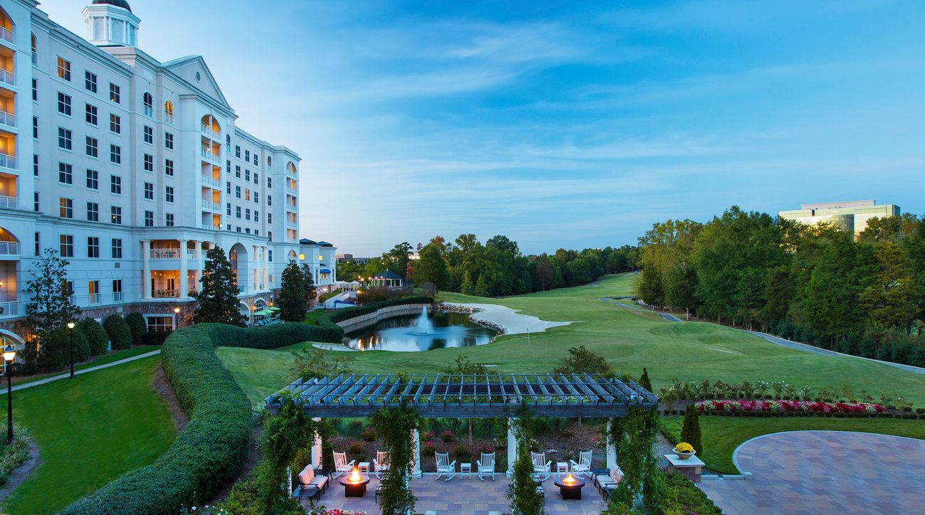 The Ballantyne, Charlotte