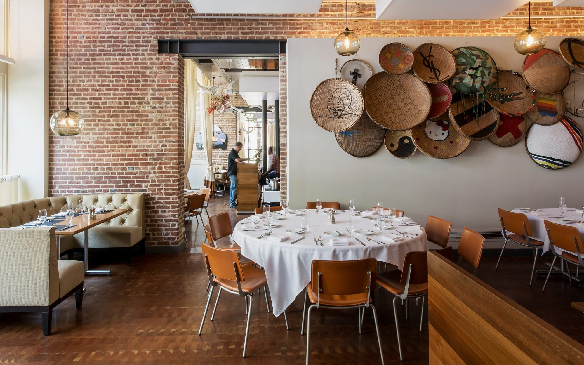 The Art Focused 21c Museum Hotel Louisville Is A Clear Standout In Kentucky New