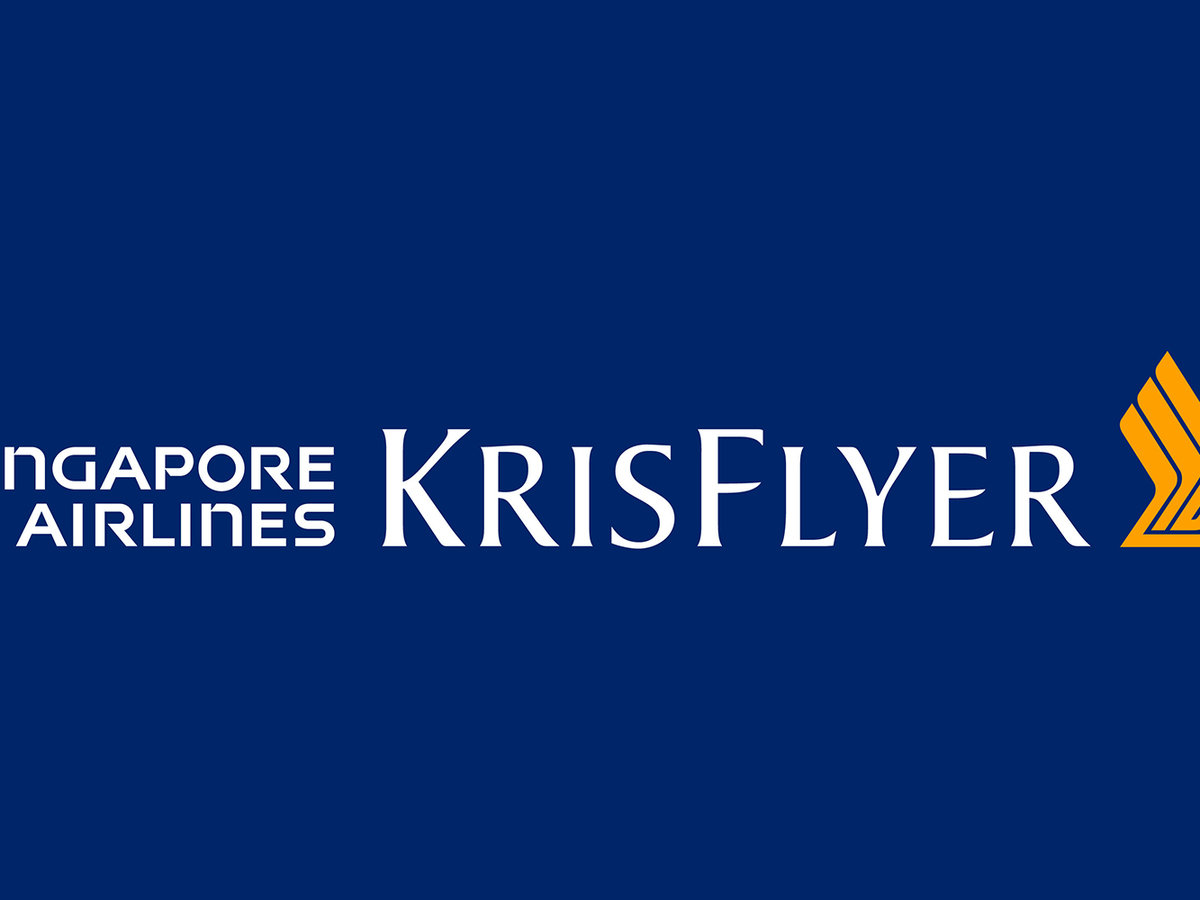 Singapore frequent flyer