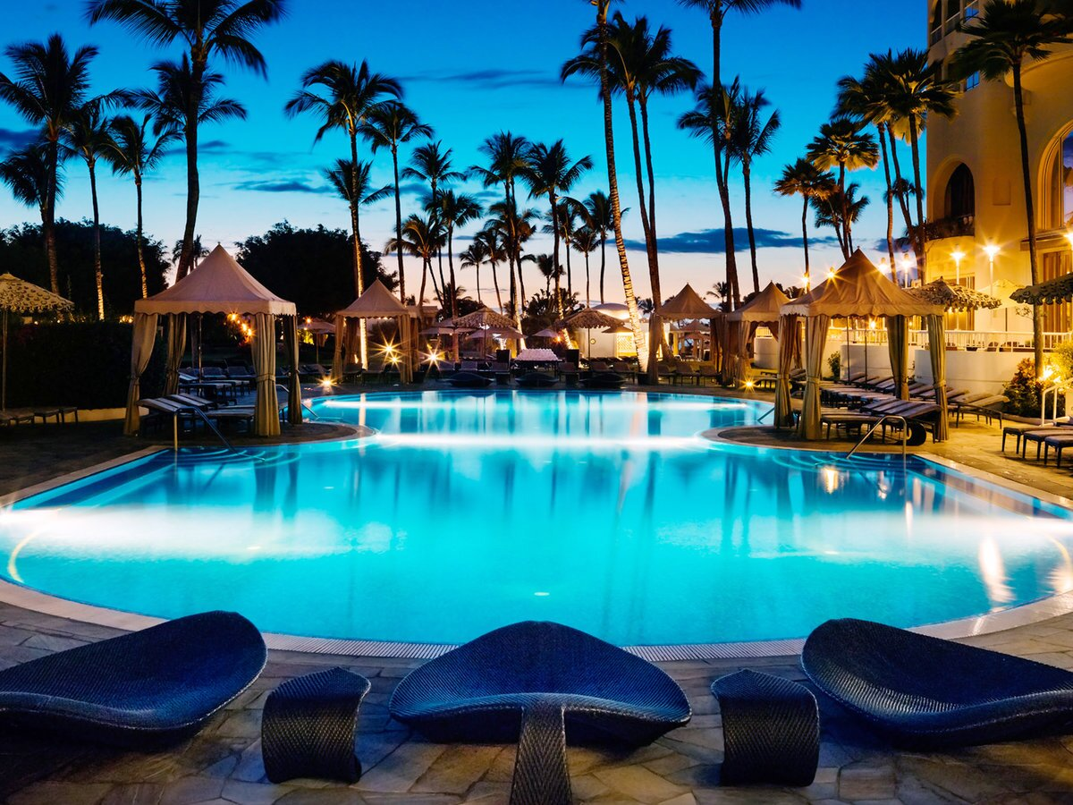 Image result for fairmont kea lani