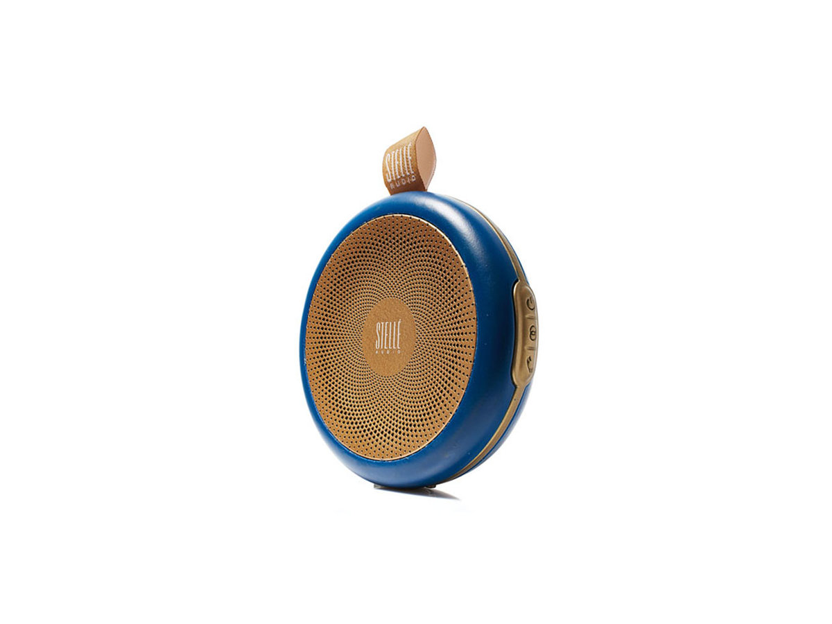 Stelle Audio Portable Speaker
