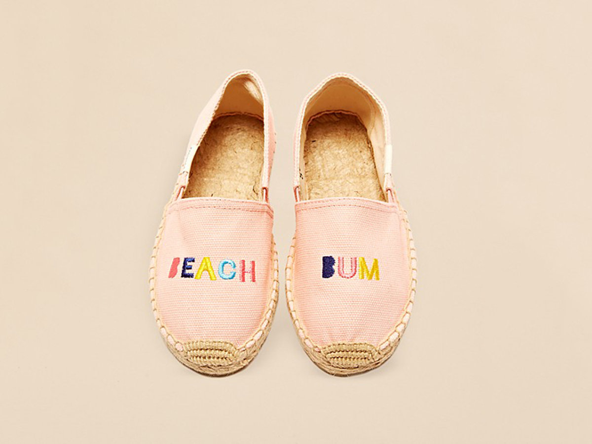 Soludods Girls Shoes