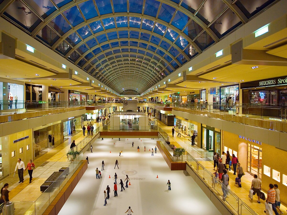 9f2d2cff78870 The Galleria | Travel + Leisure