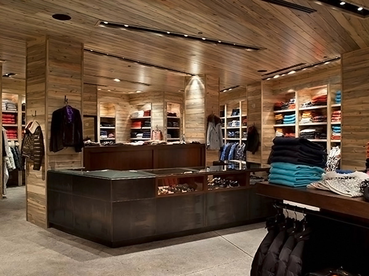Tommy Bowers Ski Store in Vail