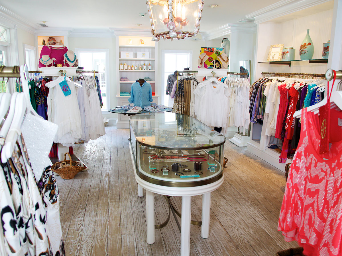 Wish Store in Turks and Caicos