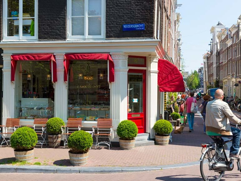 What to Do in Amsterdam's Nine Streets Neighborhood