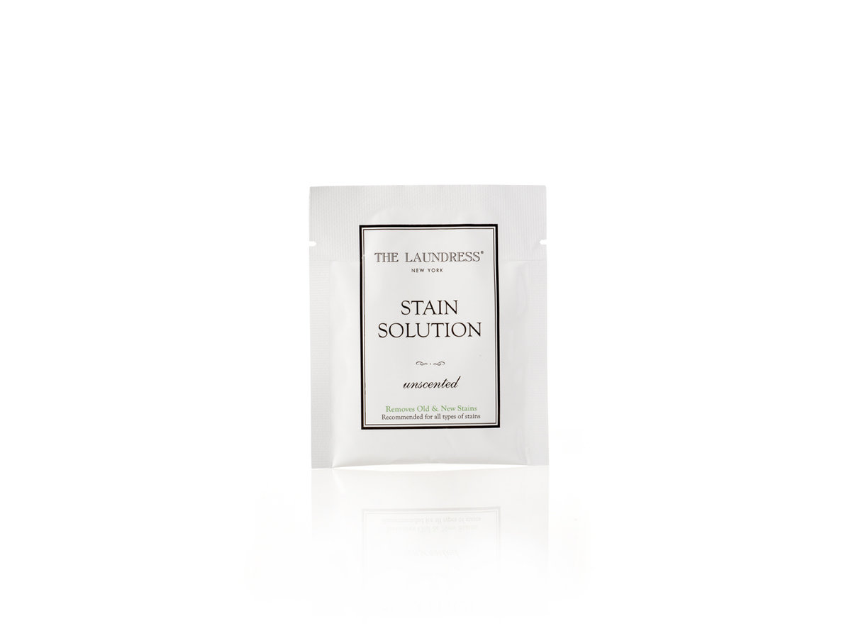 Laundress Stain Solution Packets