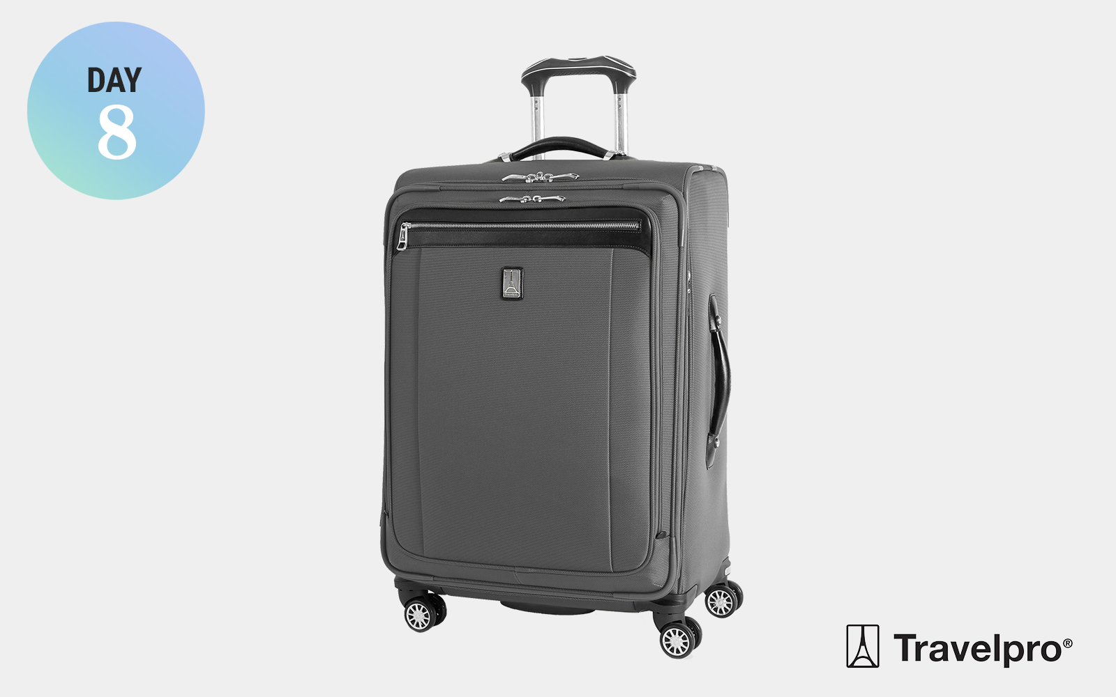 Travelpro Platinum Magna 2 25  Expandable Spinner Suiter
