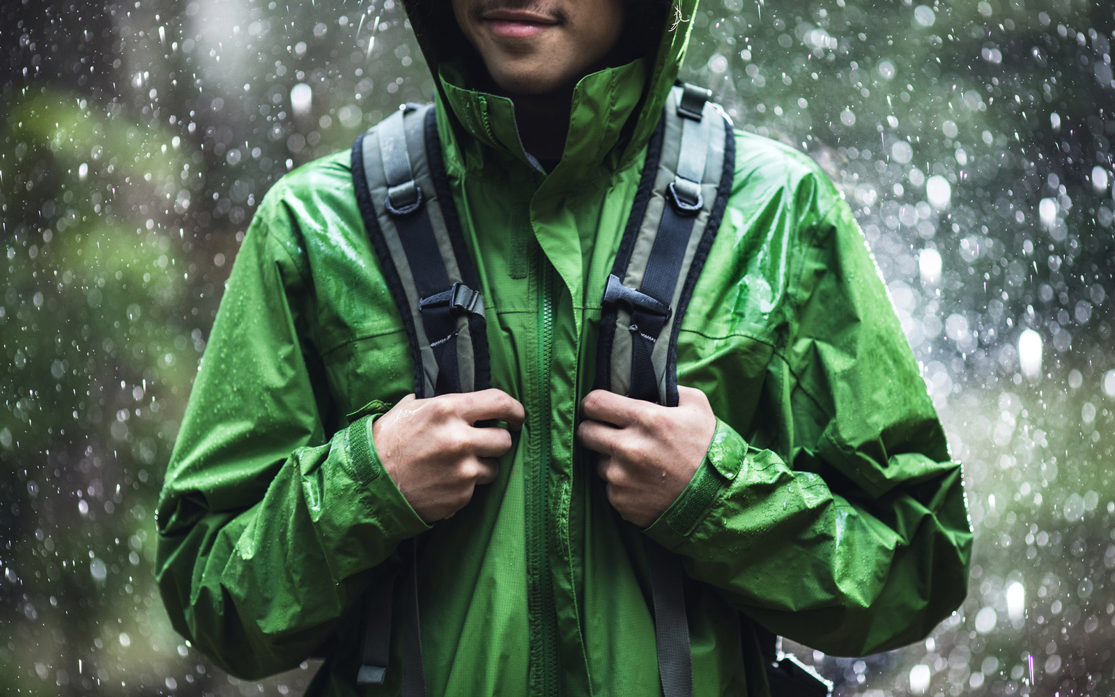 how to waterproof travel gear shoes backpacks