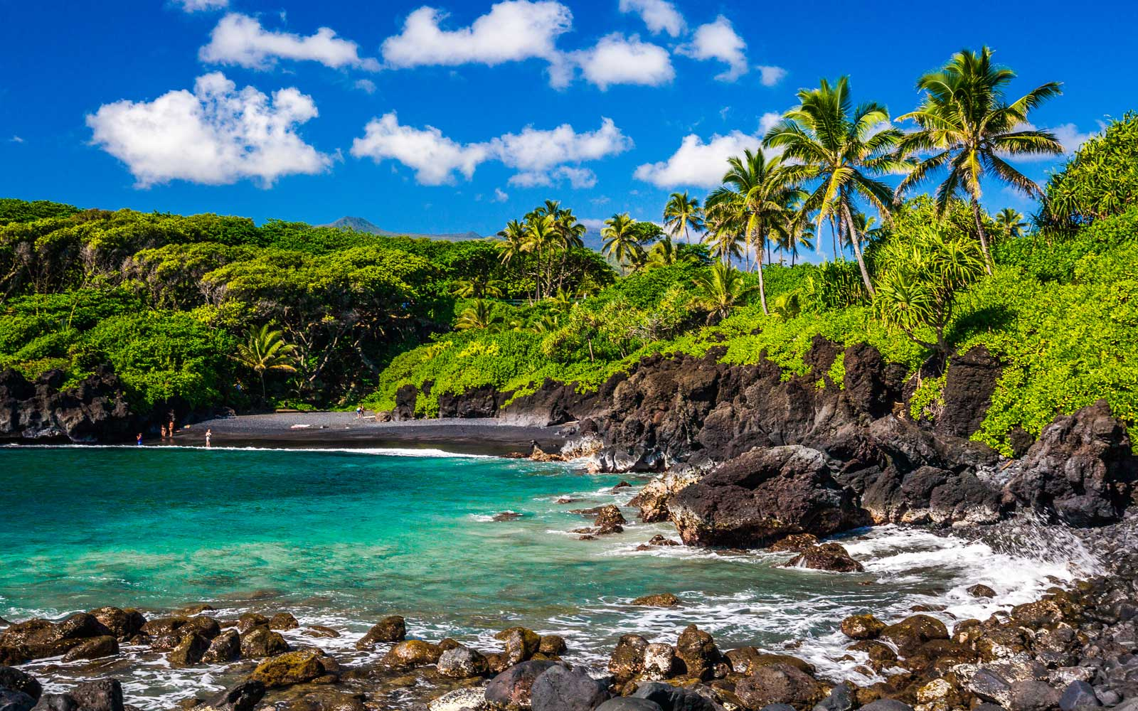 Travel to locations like Maui, Hawaii for a fraction of the price with Alaska Airlines' flash sale.