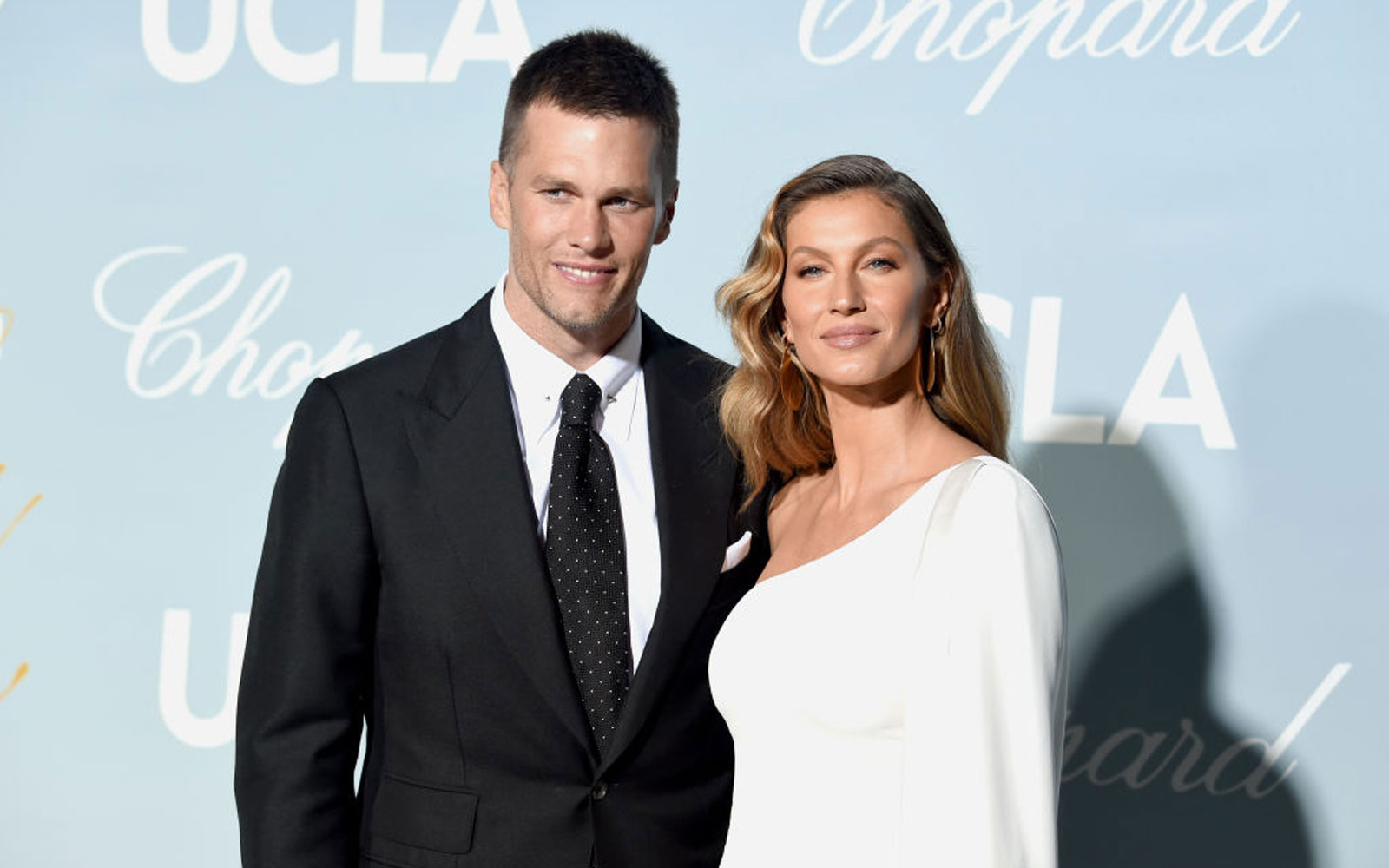 Tom Brady and Gisele Bündchen's Boston Mansion Is on Sale for $39,500,000