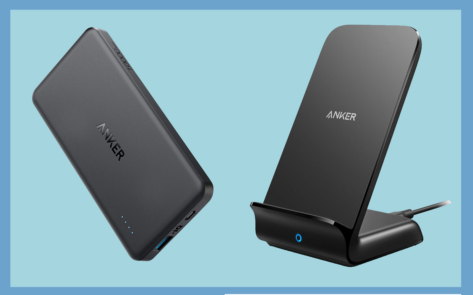 ANKER Wireless Chargers