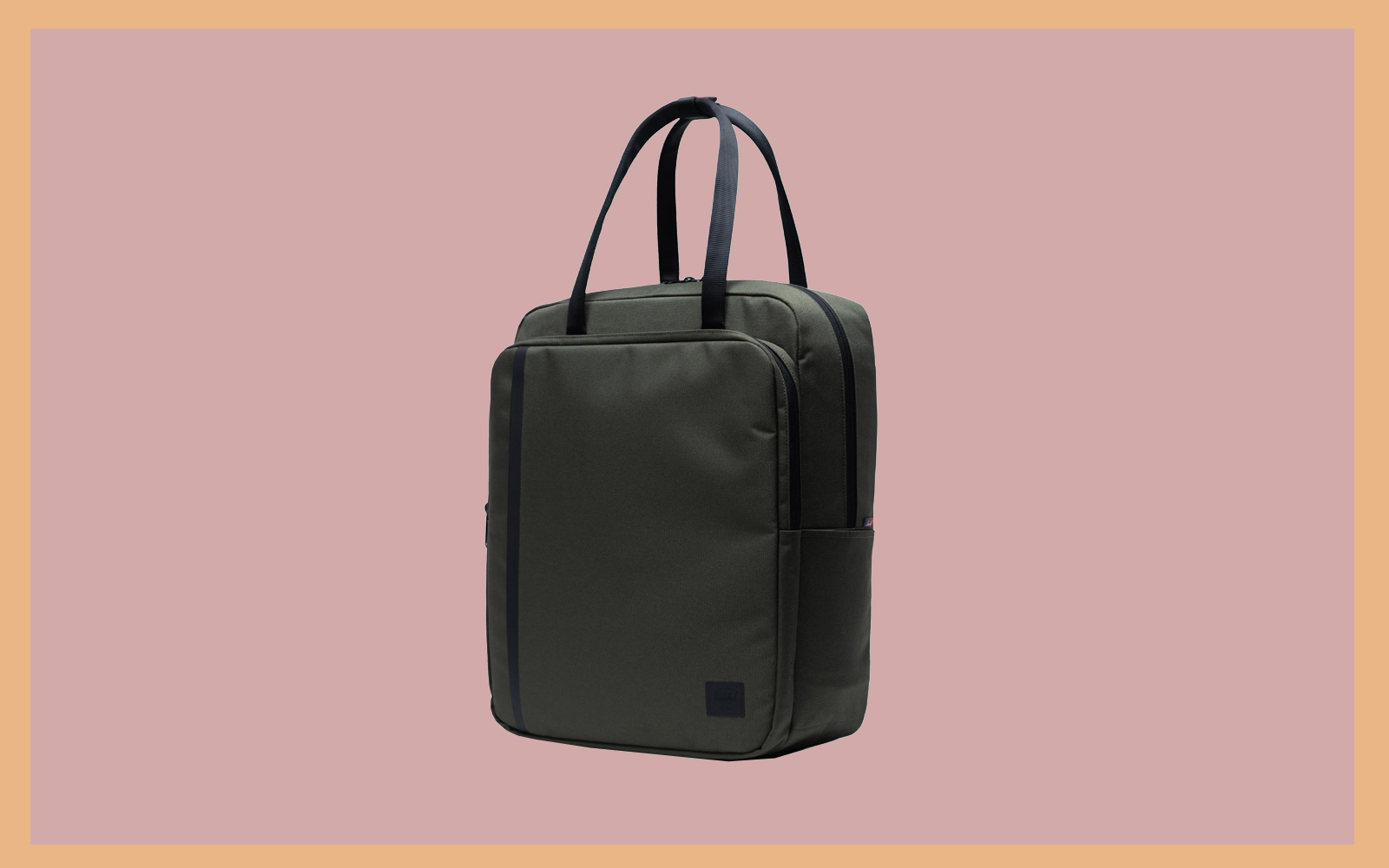 Herschel Supply Co. Travel Tote Backpack Tout