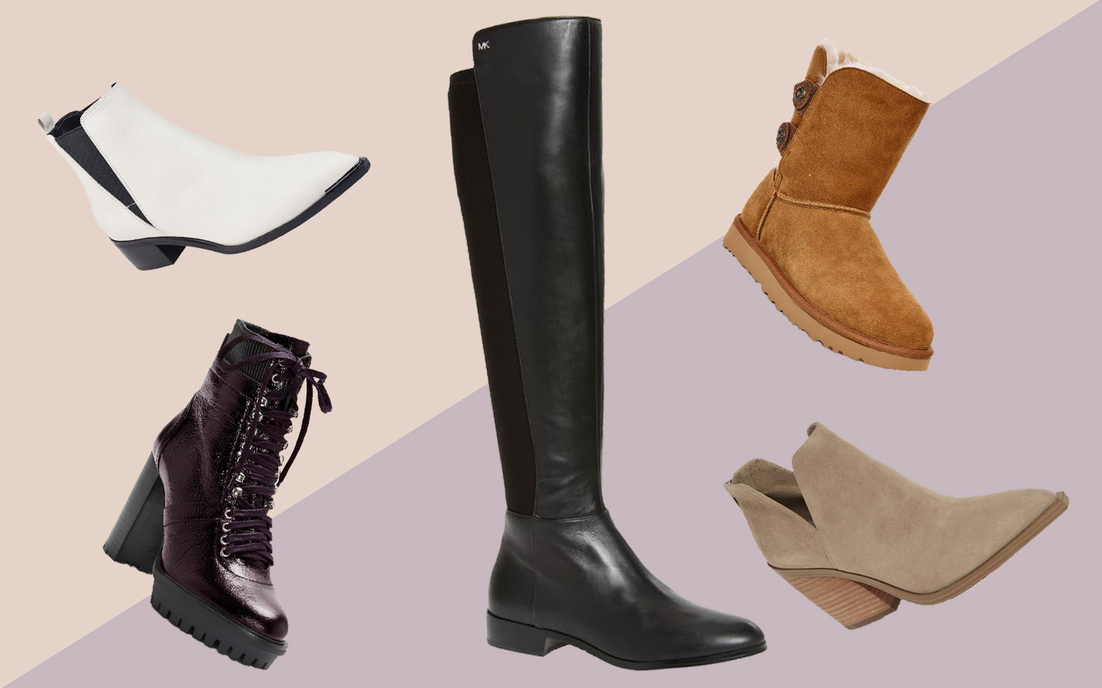 Nordstrom Boots Sale
