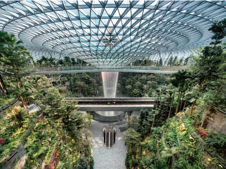 CHECK-IN-CHANGI