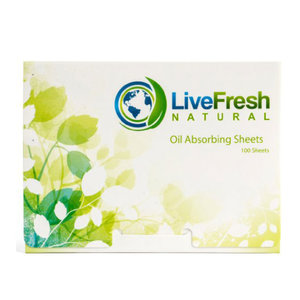 live-fresh-oil-absorbing-sheets