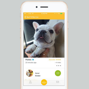 bark-n-borrow-pet-app