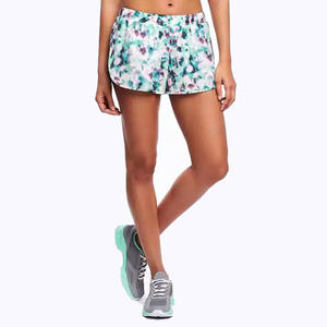 Go-Dry Cool Semi-Fitted Run Shorts for Women