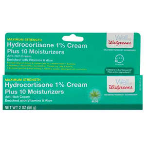 hydrocortisone-cream