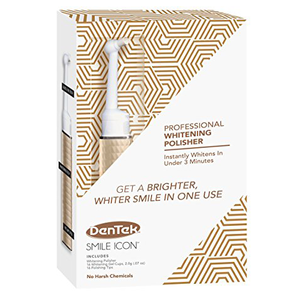 DenTek Premium Professional Whitening Tooth Polisher
