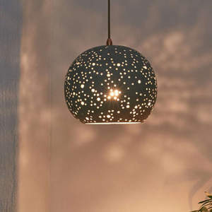 sparkle-hanging-light