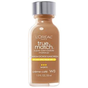 best-drugstore-foundation-loreal