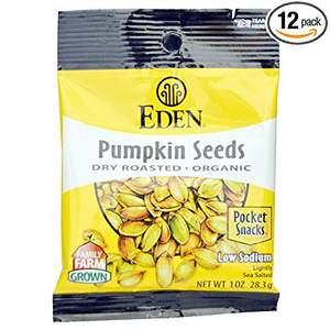 best-vegan-snacks-pumpkin-seeds