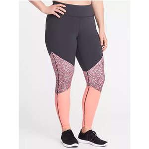 Old Navy High-Rise Go-Dry Plus-Size Compression Leggings