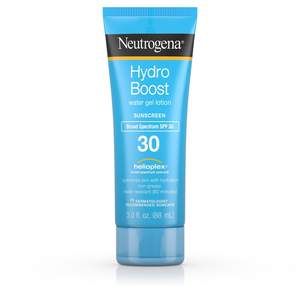 best-sunscreen-oily-skin-neutrogena