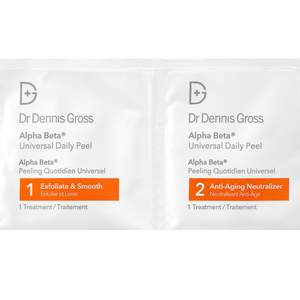 Dr. Dennis Gross Skincare Alpha Beta Extra Strength Daily Peel