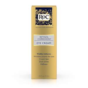 best-eye-cream-retinol-roc