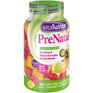 best-prenatal-gummy-vitafusion