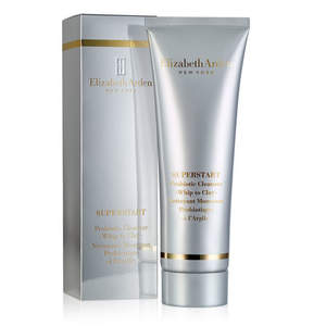 Elizabeth Arden Probiotic Cleanser Whip to Clay