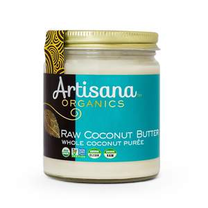 best-keto-snacks-coconut-butter