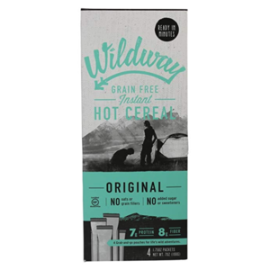 best-low-carb-cereal-wildway