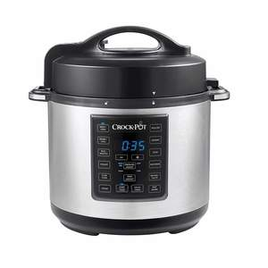 best-pressure-cookers-crock-pot-express