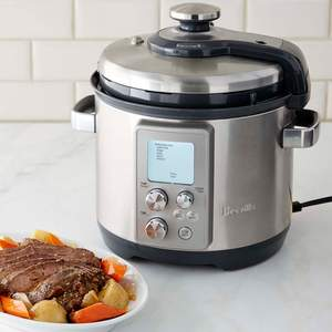 best-pressure-cookers-breville