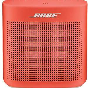 best-fitness-tech-gifts-bose-speakers