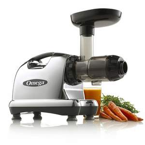 best-masticating-juicer-omega