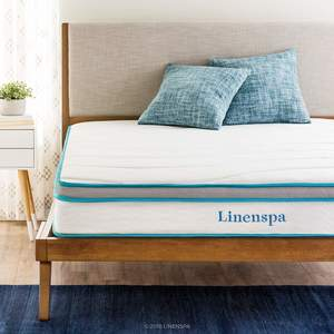 best-sleep-products-mattress