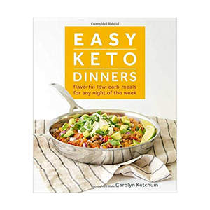 keto-cookbooks-easy