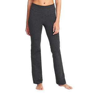 Old Navy High-Waisted Yoga Pants (Best Yoga Pants for Women)