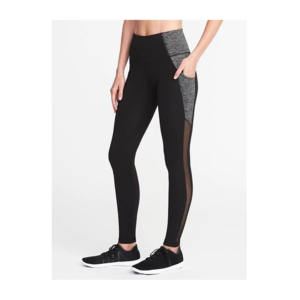 oldnavy-black-mesh-tight