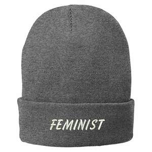 beanie-girl-power