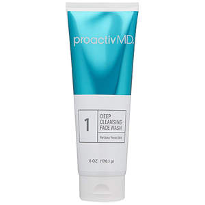 ProactivMD Deep Cleansing Wash