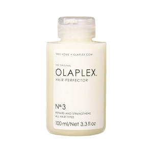 drew-barrymore-beauty-routine-amazon-olaplex-hair-perfector-repairing-treatment