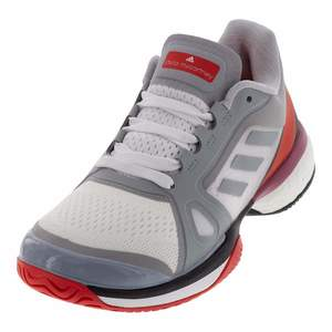 adidas Performance Women's ASMC Barricade Boost Tennis Shoe