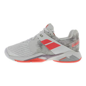 Babolat Women`s Propulse Fury All Court Tennis Shoes