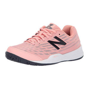 New Balance Women's 896v2 Hard Court Tennis Shoe